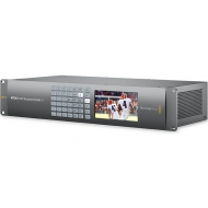 BLACKMAGIC DESIGN ATEM 4 M/E Broadcast Studio