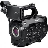 SONY PXW-FS7 - 4K Super 35mm Exmor CMOS sensor XDCAM camera with α Mount lens system
