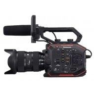 PANASONIC AU-EVA1 - 5.7K Super 35mm Cinema Camera