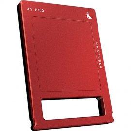 ANGELBIRD AVPRO SSD 500GB MKIII (HYPERDECK compatible)