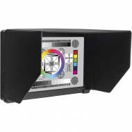 AVTEC XFS070SDI - 7 inch full HD monitor met HDMI & HD-SDI