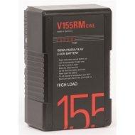 Bebob V155RM-CINE - V-Mount Snap-on High Draw Li-Mang. Battery 14.4V/10.8Ah