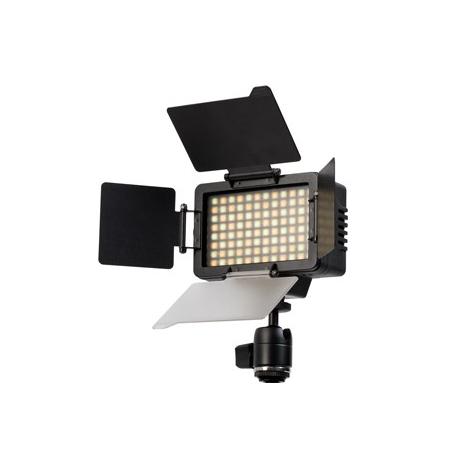ALPHATRON TS4 - Tristar 4 Bi-color on-camera SMD LED light