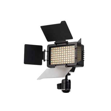 ALPHATRON TS4 - Tristar 4 Bi-color on-camera SMD LED light