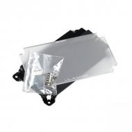 AKURAT barndoors en diffusor voor ULA1 cameralamp