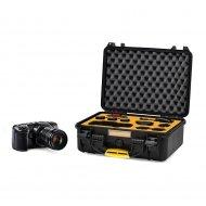 HPRC hardcase voor Blackmagic Design Pocket Cinema Camera 4K