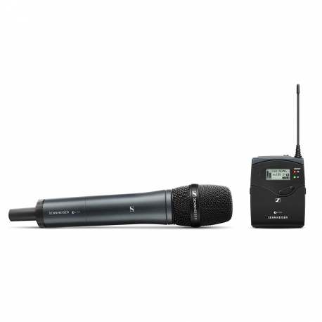 Sennheiser EW135PG4A Camera Handheld Set