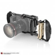 SHAPE BLACKMAGIC POCKET CINEMA 4K HANDHELD CAGE