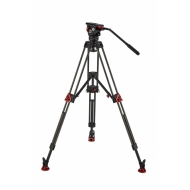 Camgear Elite 8 tripod with Midspreader / carbon fiber