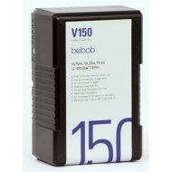 Bebob V150 - V-Mount Li-ion Snap-on Battery 14.4V/10.2Ah