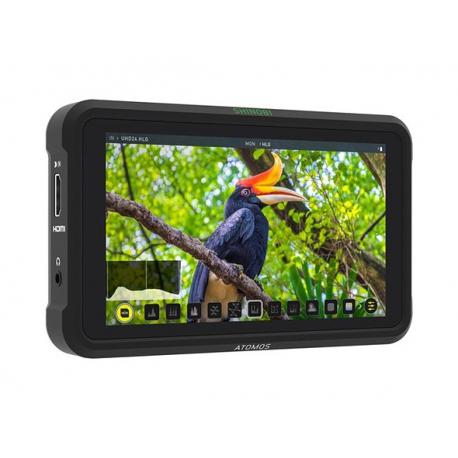 ATOMOS SHINOBI - 5inch HDR Photo & Video Monitor