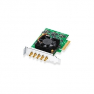BLACKMAGIC DESIGN DECKLINK DUO 2 MINI (low profile)