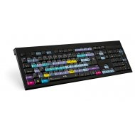 LOGIC KEYBOARD DAVINCI RESOLVE 16 PC ASTRA Backlit Keyboard