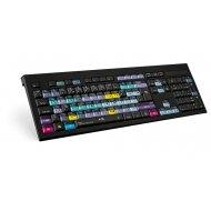 LOGIC KEYBOARD DAVINCI RESOLVE 16 PC ASTRA Backlit Keyboard
