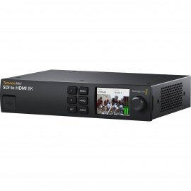 BLACKMAGIC DESIGN Teranex Mini SDI to HDMI 8K