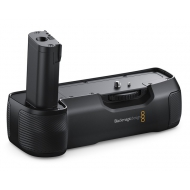 BLACKMAGIC DESIGN POCKET CINEMA CAMERA 4K BATTERYGRIP