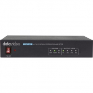 DATAVIDEO DAC-45 - 4K up down crossconverter