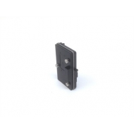Bebob V2AB - V-Mount to Gold Mount battery adapter