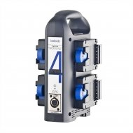 BEBOB VS4MICRO - Batterijlader voor 4 x Micro V-mount batterijen