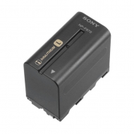 Sony NP-F970/B - L Series InfoLITHIUM Rechargeable Battery Pack