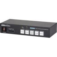 DATAVIDEO NVS-33 - H.264 Video Streaming Encoder & MP4 Recorder
