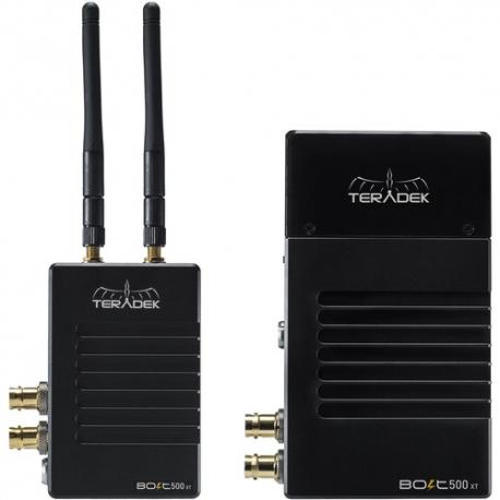 TERADEK BOLT 500 XT - Transmitter + receiver set