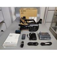 EX DEMO - SONY - PXW-FS5K Super 35mm 4K camera met 18-105 mm lens