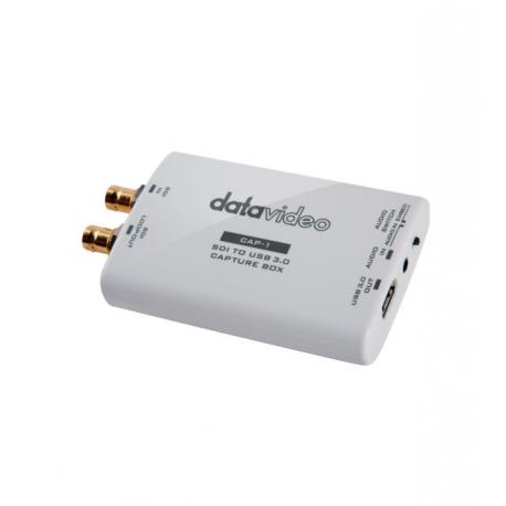 DATAVIDEO CAP-1 - SDI CAPTURE DEVICE USB3