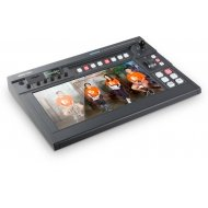 DATAVIDEO KMU-200 - All-In-One Video Switching, Streaming, Recording and Audio Mixing