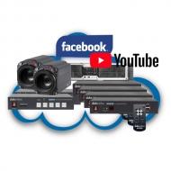 DATAVIDEO STR-100 - Corporate Streaming set