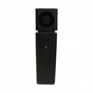 HUDDLECAM GO - 110 degree FOV met ingebouwde luidspreker en microfoon, zwart, USB2