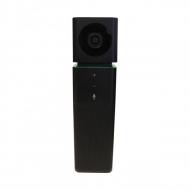 HUDDLECAM GO 1920 x 1080p   110 degree FOV Lens   Microphone   Speaker   Black   USB 2 (Data and Power)