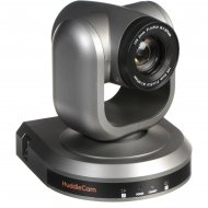 HUDDLECAM 10X-GY-G3 - 10X Optical Zoom | USB 3.0 | 1920 x 1080p | 61 degree FOV - GREY