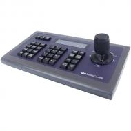 HUDDLECAM HC-JOY-G3-C - PTZ Joystick control panel with RS232