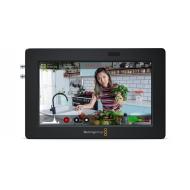 BLACKMAGIC DESIGN VIDEO ASSIST 5 INCH 3G