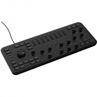 LOUPEDECK+ - Photo and Video Editing Console