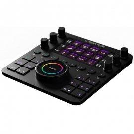 LOUPEDECK CT - Custom control panel voor video, foto, muziek en design
