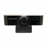 HUDDLECAM WEBCAM 104 - PROFESSIONELE WEBCAM (clip on) for videoconference, webinar,...