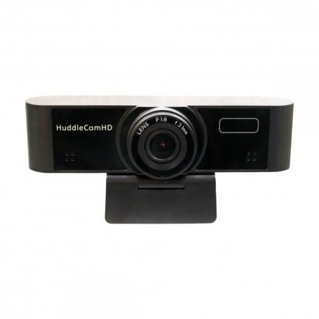 HUDDLECAM WEBCAM 104 - PROFESSIONELE WEBCAM (clip on) voor videoconference, webinar,...
