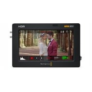 BLACKMAGIC DESIGN VIDEO ASSIST 5 INCH 12G