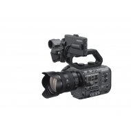 SONY ILME-FX6V - 4K FULL FRAME CINEMA CAMERA with E-mount