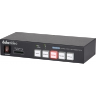 DATAVIDEO NVS-34 - DUAL STREAM H.264 ENCODER
