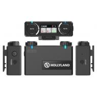 HOLLYLAND LARK 150 - CLIP-ON WIRELESS MICROPHONE SYSTEM