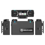 HOLLYLAND LARK 150 - CLIP-ON WIRELESS MICROPHONE SYSTEM