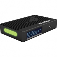BirdDog 4K QUAD - Four channels of 12G SDI to 4Kp60 NDI Encoding and Decoding
