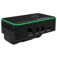 BirdDog Flex 4K BACKPACK. 4K Full NDI Encoder with Tally, Comms, PTZ Control,...