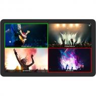 BirdDog Multiview Lite - NDI Multiviewer. Create up to six, 2x2 outputs
