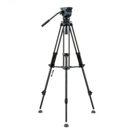 Libec ALLEXKIT ALXKIT - Affordable tripod kit for videocamera or DSLR