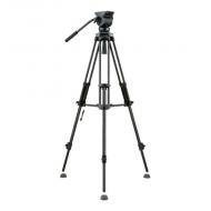 LIBEC ALLEXKIT ALXKIT - Affordable tripod kit for videocamera or DSLR