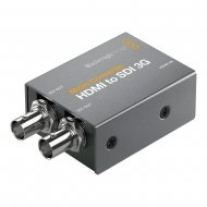 BLACKMAGIC DESIGN MICRO CONVERTER - HDMI TO SDI 3G (incl power supply)